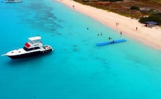 Breeze Klein Curaçao