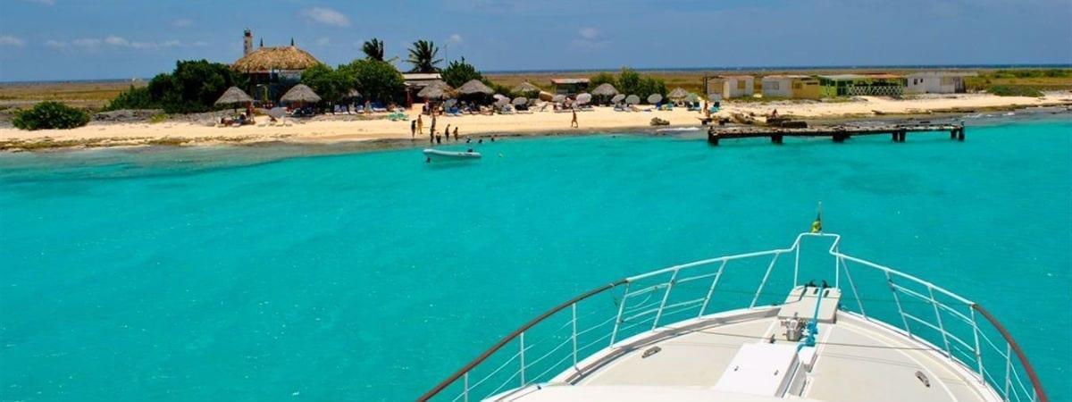 Miss Ann Klein Curaçao boottocht boeken