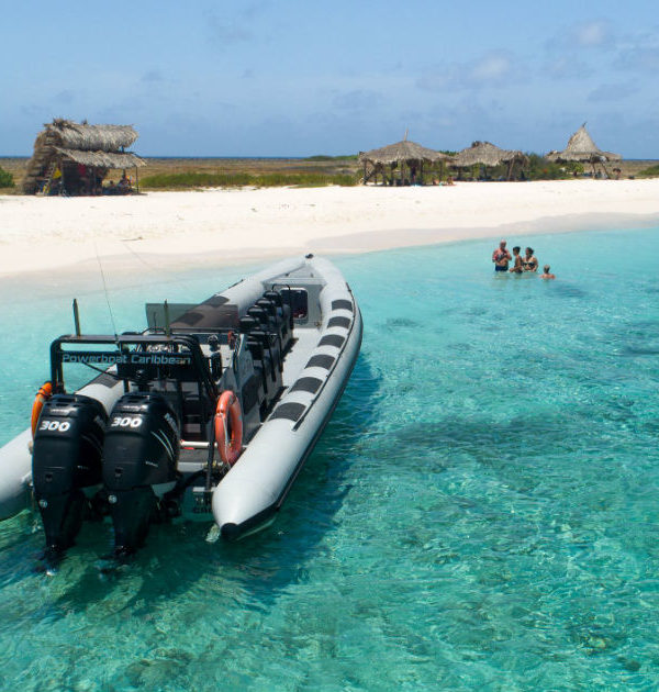 powerboat caribbean klein curacao 1200x630