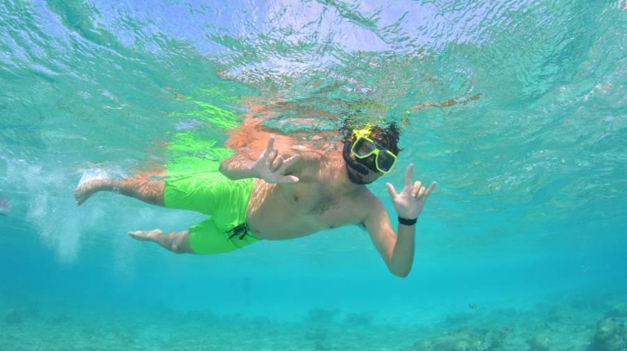 snorkeltour westpunt curacao snorkelen curacao 3