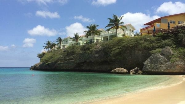2Lagun appartement Curacao