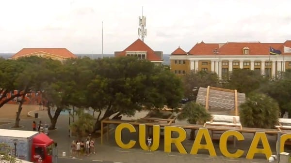 curacao webcam