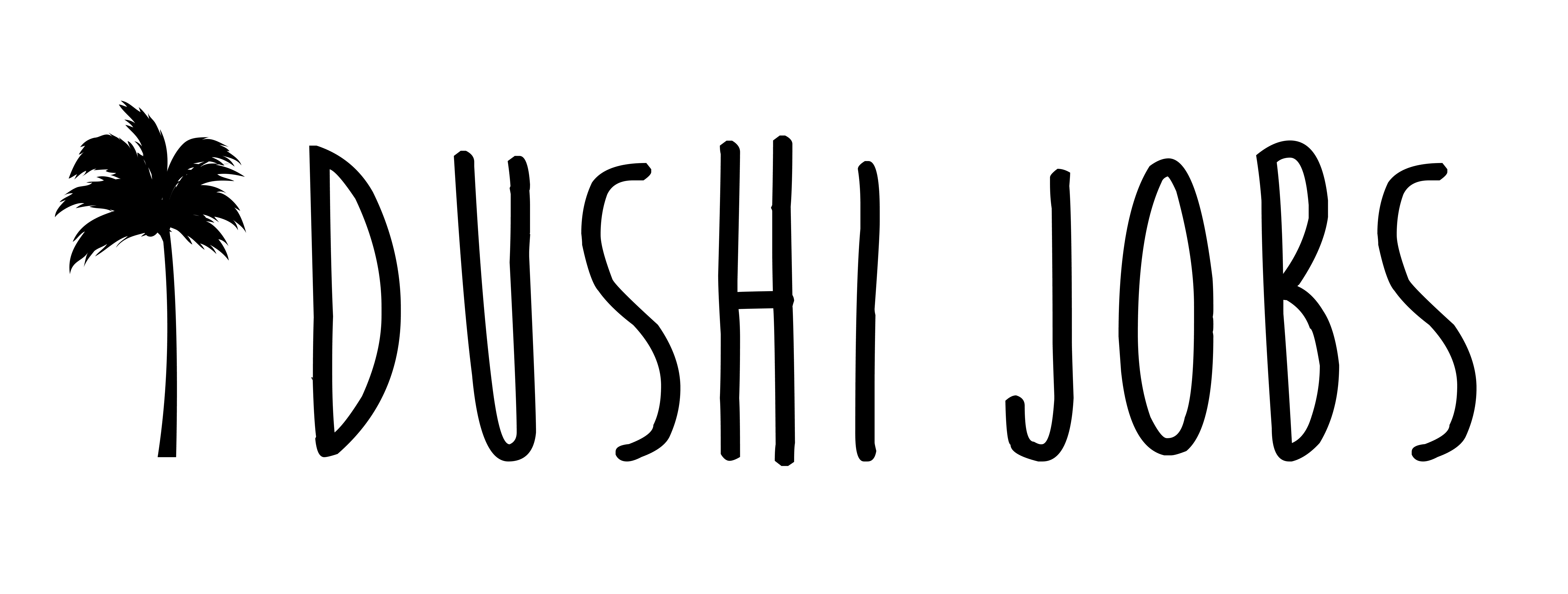Dushi Jobs vacatures curacao