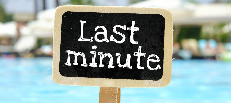 last minute curacao
