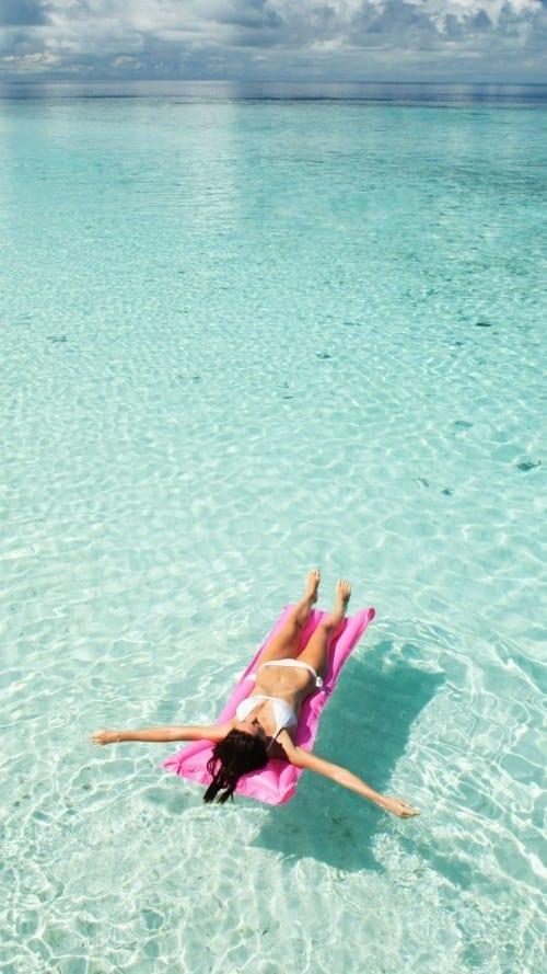 lekker niets doen op Curaçao