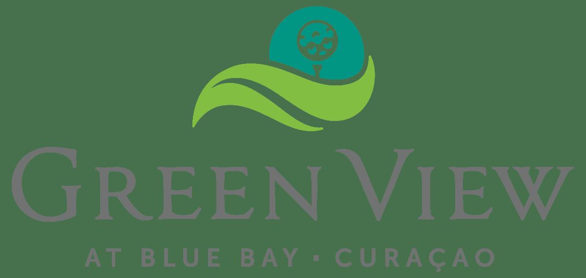 green view curacao logo