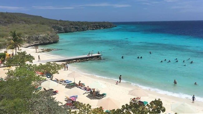 eilandtour curacao Discover Curacao porto marie