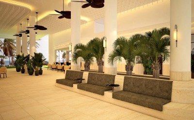 corendon mangrove beach resort curacao lobby2 400x247 1