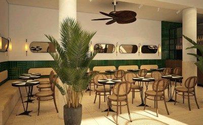 corendon mangrove beach resort curacao restaurant2 400x247 1