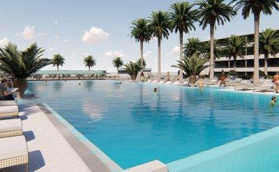 Corendon Mangrove Beach Resort Curaçao All-inclusive