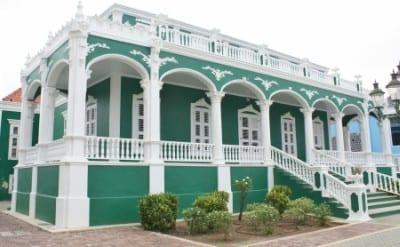 Photowalk Curaçao