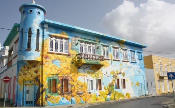 Dushi Walks Stadswandeling Scharloo Curaçao