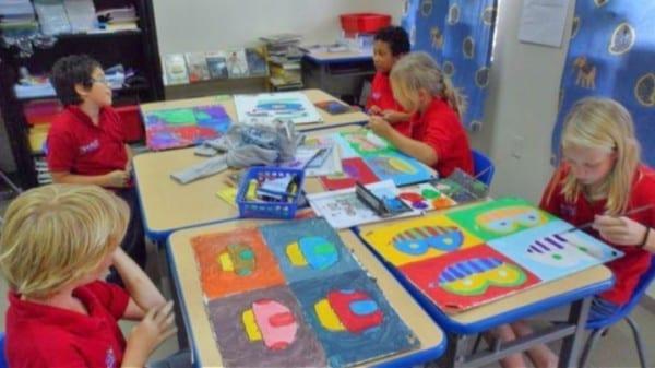 basisschool curacao klein college funderend onderwijs