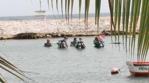 duikles curacao introductieles zee 500x280 1