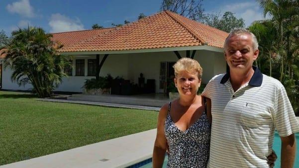 Ik Vertrek Curacao Dianne Frenk