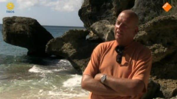 ik Vertrek Curacao Paul Helene