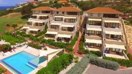 appartement curacao (Green View, Blue Bay)