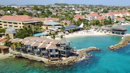 Avila Beach Hotel Curaçao