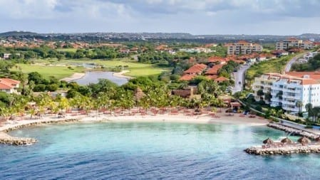 Blue Bay Golf & Beach Resort Curaçao
