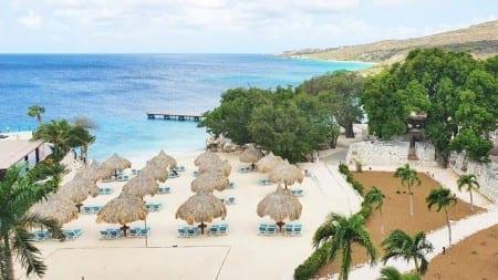 Dreams Curaçao all-inclusive