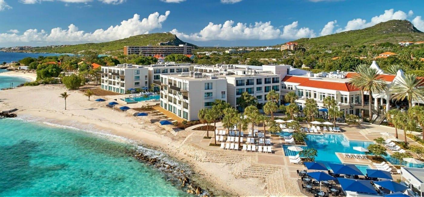 hotel Marriott Curaçao