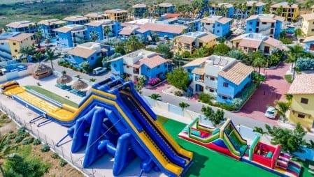 Kunuku Aqua Resort All-Inclusive Curaçao