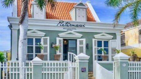Pietermaai Boutique Hotel Curaçao