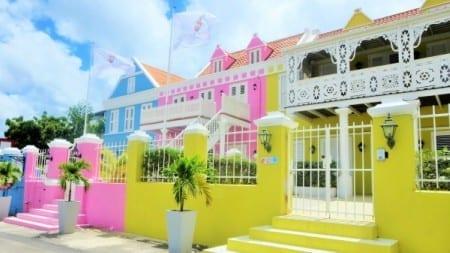 Scuba Lodge Curacao