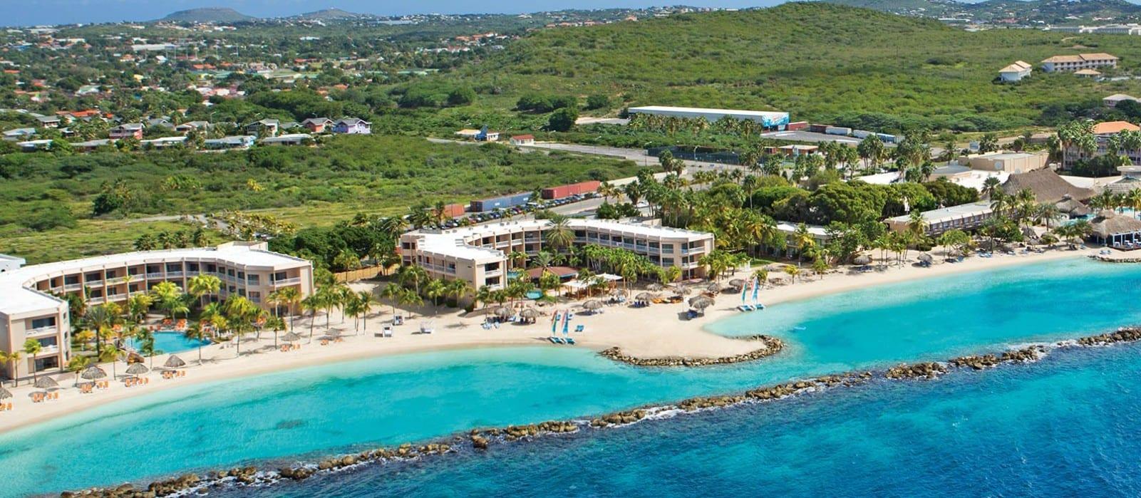Sunscape Curaçao met TUI