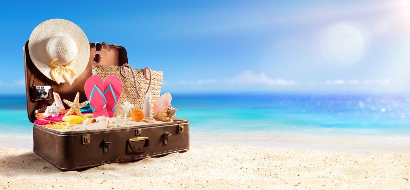 checklist Curaçao vakantie