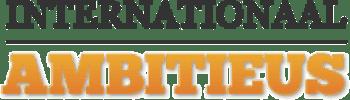 internationaal ambitieus logo