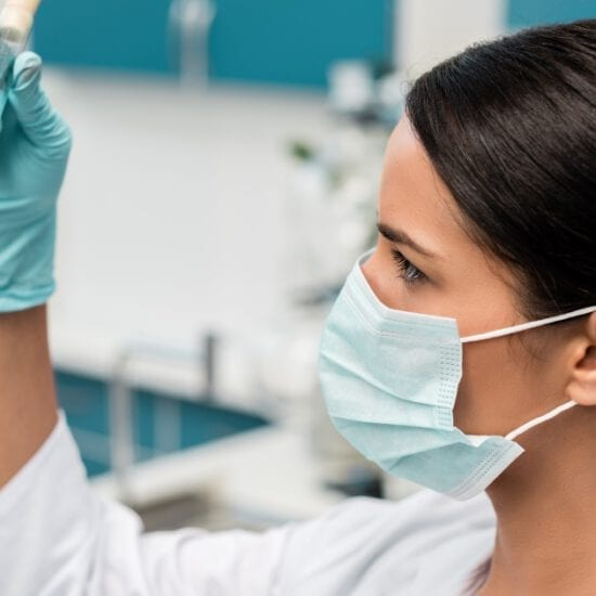 PCR-test corona voor Curaçao