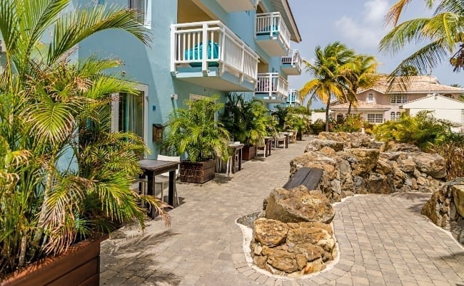 dolphin suites curacao kamers 650x402 1