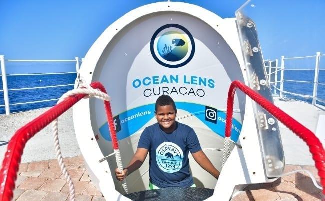 ocean lens curacao ingang 650x402 1