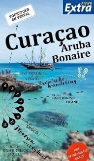 ANWB Extra Curacao reisgids