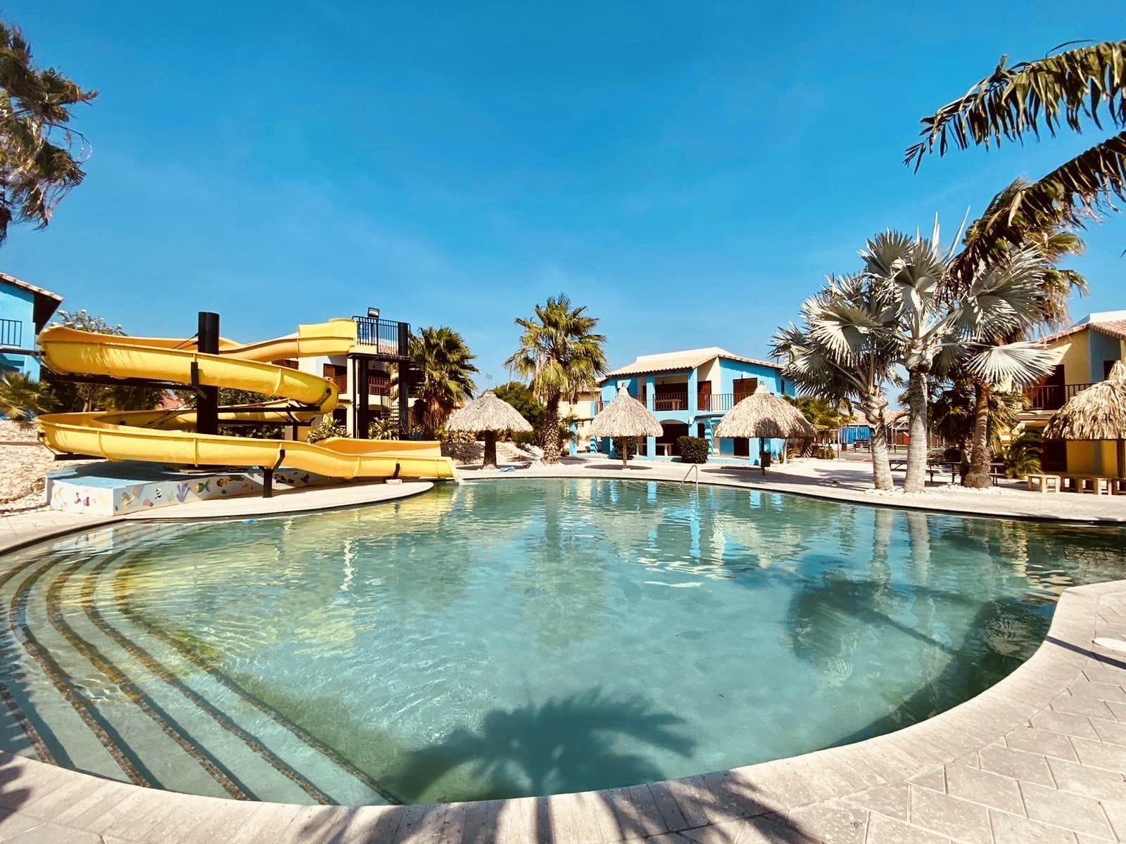 beste accommodaties van Curacao